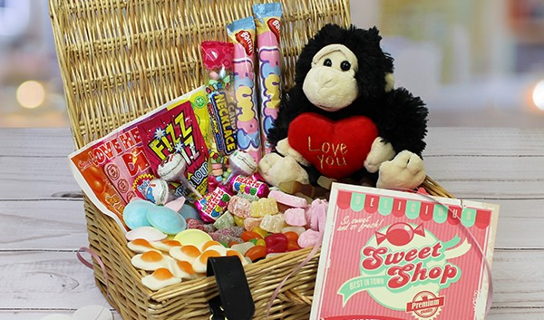 7 sweets to send to your Valentine