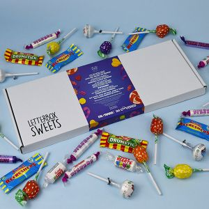 Branded Letterbox Sweets